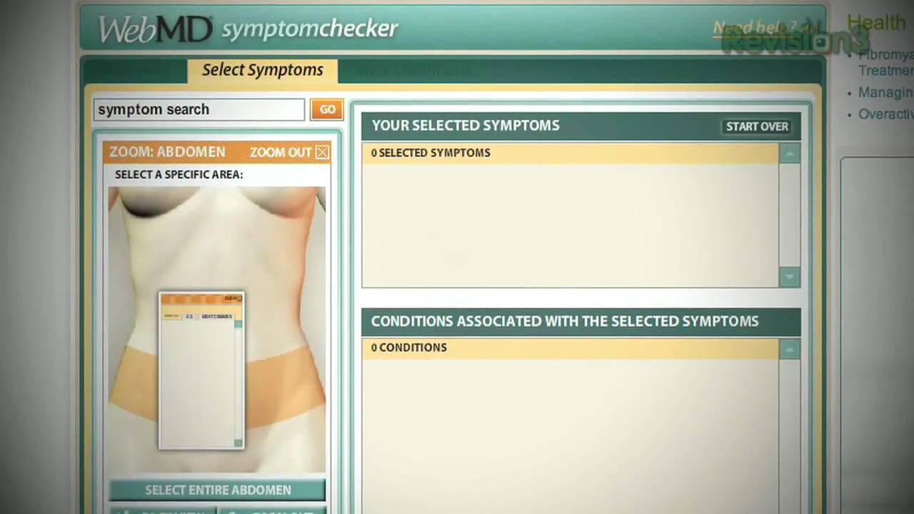 Free Online Dog Symptom Checker