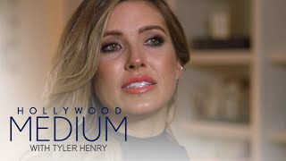 Audrina Patridge Gets Closure Over Aunt's Recent Passing | Hollywood Medium with Tyler Henry | E!