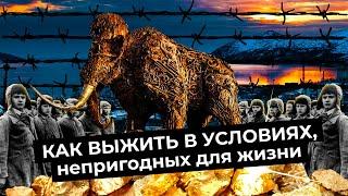 Магадан: город, который не вымрет | Лучший пример для умирающих городов России