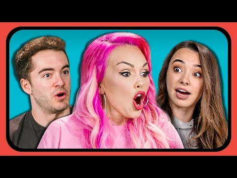 YouTubers React to If You Don't Love Me At My Worst Memes