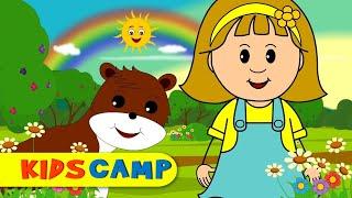 Pop Goes the Weasel   Nursery Rhymes   Popular Nursery Rhymes by KidsCamp