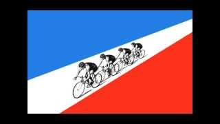Kraftwerk - Tour de France (Prologue + Etape 2)