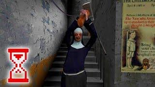 The Nun Монахиня Полное прохождение игры