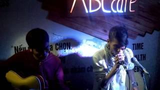 Gửi Em Người Anh Mới Quen (Guitar Acoustic) - ABC Cafe