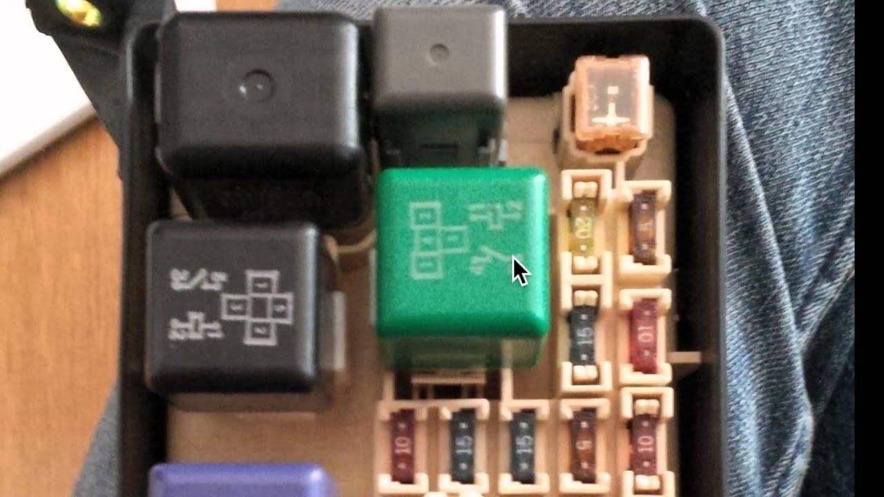 ᴴᴰCorolla E11 4AGE 20V BT swap, wiring harness guide