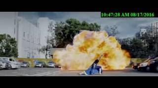 A Flying Jatt | Official Teaser | Tiger Shroff