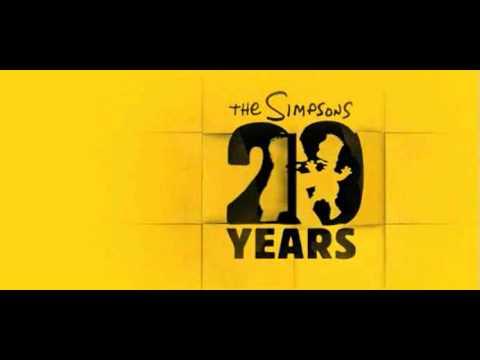 FOX Broadcasting Company The Simpsons