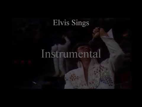 Let It Be Me Elvis Karaoke Duet Royal Philharmonic Orchestra
