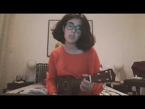 Youth - Daughter (ukulele Cover) || Mari Caroli