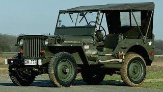 видео Автомобили Форд вторая мировая война фото