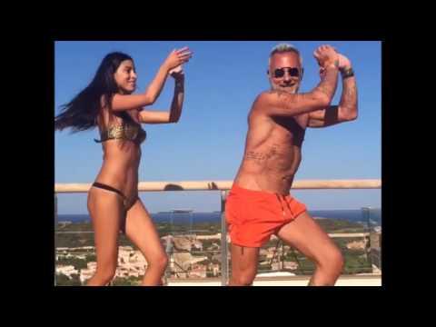 Gianluca Vacchi -  Top 10 Millionaire Best Dance