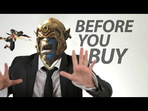 Extinction - Before You Buy