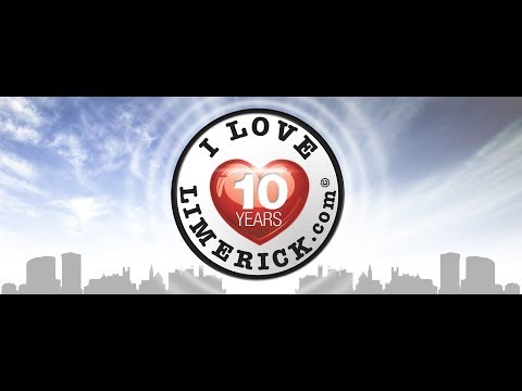 10 Years of I Love Limerick