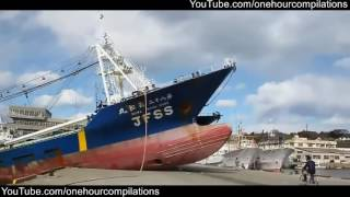 Shocking Ship and Boat Crash Compilation | One Hour Boat Crashes in HD
