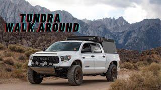 2019 TOYOTA TUNDRA SR5 4X4 WALK AROUND