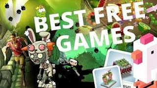 Top 5 best offline games for android