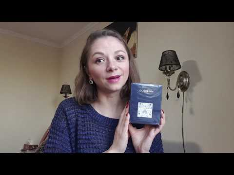 Распаковка шикарного парфюма Shalimar Souffle Edp