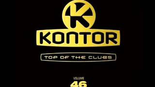 Kontor - Vol.46 : Damas Salon [ Dj Gregory & Sidney Samson Feat. Dama S - Main Mix ]