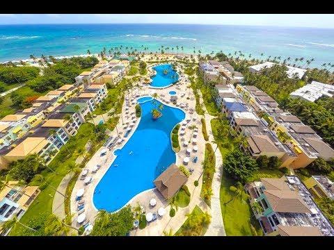 Ocean Blue & Sand | Hotel all-inclusive em Punta Cana