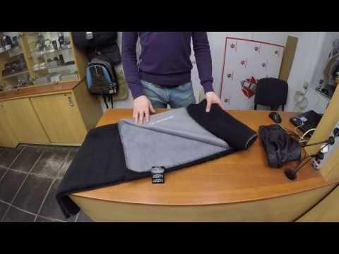 Mercedes benz fleece blanket youtube for Mercedes benz blanket