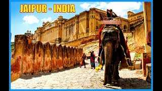 Jaipur-La Ciudad Rosa-India-Producciones Vicari.(Juan Franco Lazzarini)