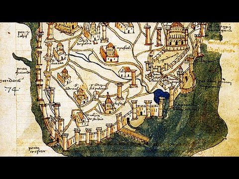 Looking East from Constantinople: Byzantium and the Silk Road  by Dr. Robert G. Ousterhout