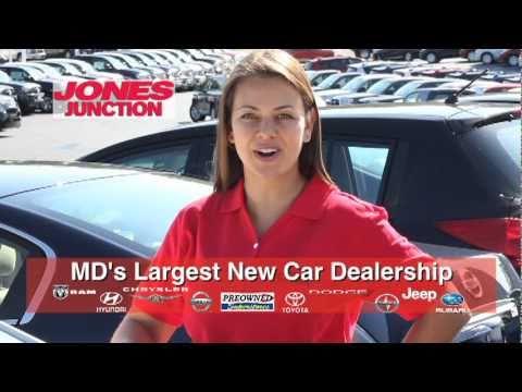 Jones Junction Used Cars >> Jones Junction 30 - YouTube