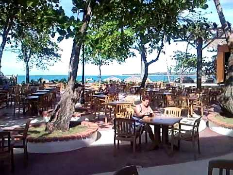 Dominikanische Republik Puerto Plata Hotel Flamingo Beach Resort