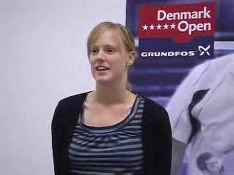 Sverige degraderat i badminton vm