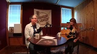 Hangin' & Sangin': Courtney Marie Andrews // The Bluegrass Situation