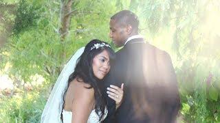 Claude & Vivien Wedding