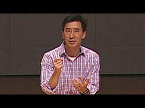 Ken Shigematsu | God in My Everything: Life-Giving Rhythms