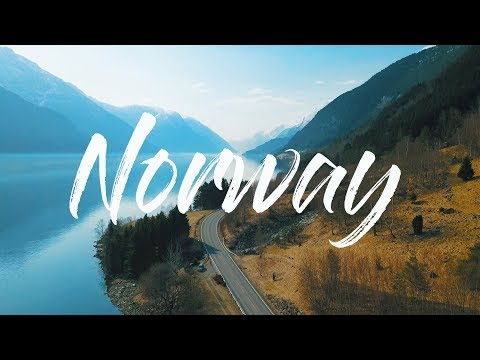 Norway - The Coming of Spring