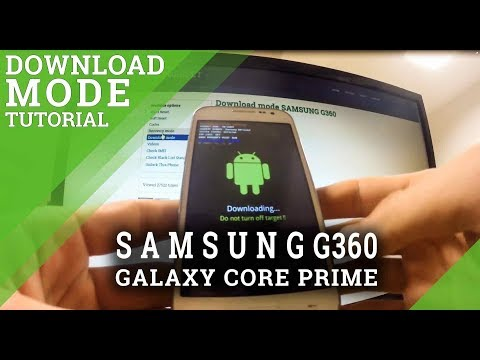 download mode samsung g360 galaxy core prime youtube. Black Bedroom Furniture Sets. Home Design Ideas