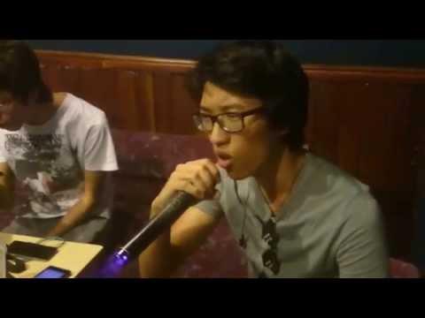 Tokyo Drift - Teriyaki Boys Karaoke