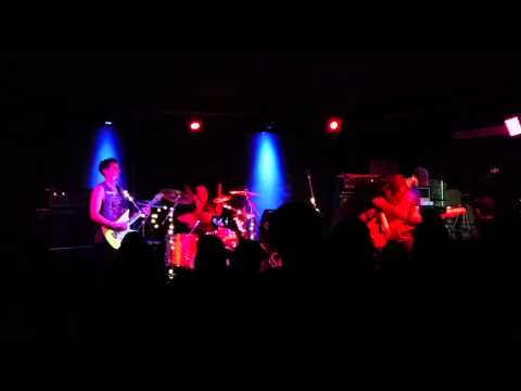 """Real McCoy """"Another Night"""" cover"""