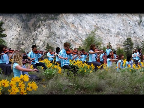 My Jesus I Love Thee | God So Loved The World | Fountainview Academy
