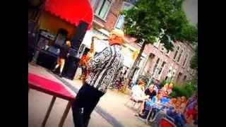 the Rolling beat machine live track 03/25 @ Bottendaal Alive 2013 MOV05685