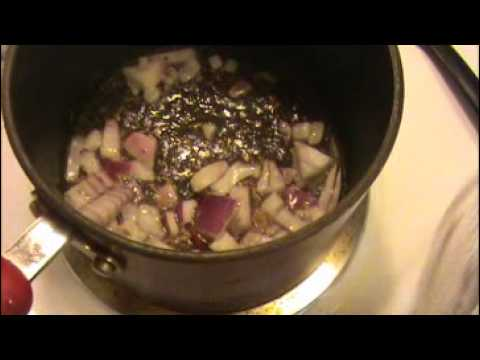 how to make radish sambar south indian style