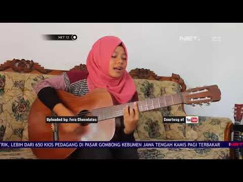 Lagu Sayang Via Vallen Yang Viral Dicover Anak Anak Muda Indonesia - NET12