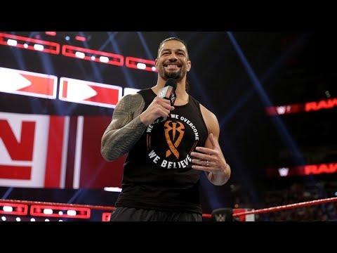 WINC Podcast (2/25): WWE RAW Review With Matt Morgan, Roman Reigns Returns, Batista