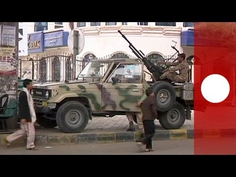 Yemen's security forces on high alert on fears of al-Qaeda attack