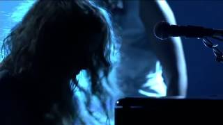 Jack White - Take me with you when you go - Live Amex 2012
