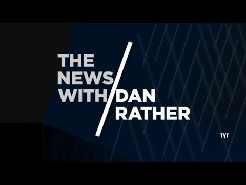 Dan Rather Defends the Parkland Survivors - The News With Dan Rather 02/19/18 - Episode 5