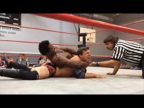 PWL: Kevin Ryan vs. Jordan Kingsley
