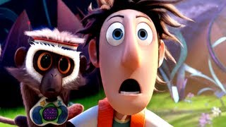 Cloudy with a Chance of Meatballs 2 - 2013 Movie Trailer Official [HD] thumbnail