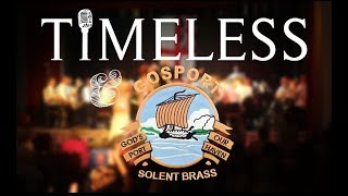 Gosport Solent Brass & Timeless