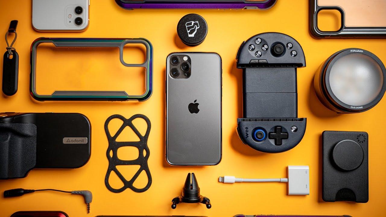 iPhone必買配件