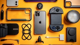 Download Best iPhone 11/11 Pro Accessories - 2019 Mp3 and Videos