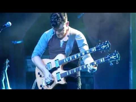 El Ten Eleven - My Only Swerving (Live in Denver)